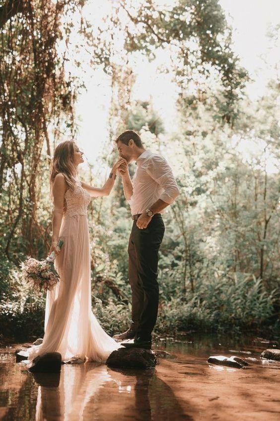 Xem tuổi kết hôn đối với những người CUNG KHẢM Marry