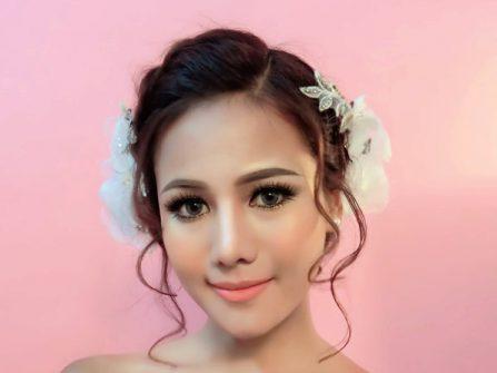 Dung Thùy make up