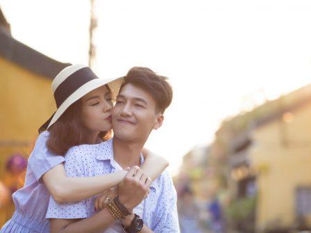 5 tuyệt chiêu giữ hạnh phúc gia đình các bạn gái nên lận lưng khi về nhà chồng