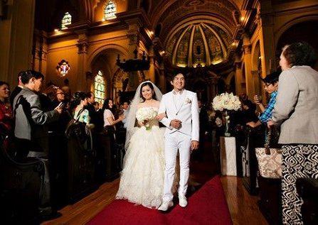 Nguồn gốc và ý nghĩa các món phụ kiện cô dâu