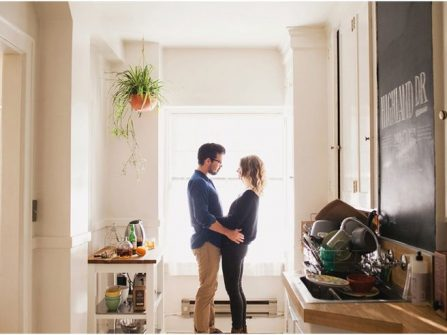 8 mẹo phong thủy cho hôn nhân luôn lãng mạn