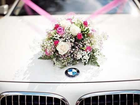 Auto Huy Hoàng – 10 năm chuyên chở hạnh phúc lứa đôi