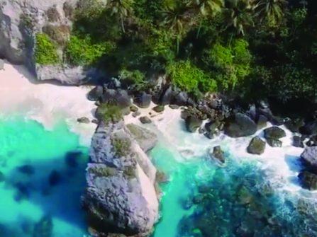 7 thiên đường biển đẹp nhất thế giới