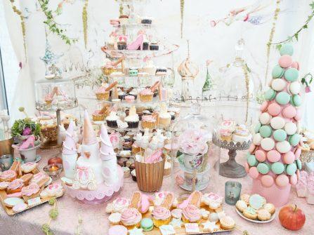 Gợi ý 4 xu hướng món tráng miệng tuyệt vời thay cho bánh cưới