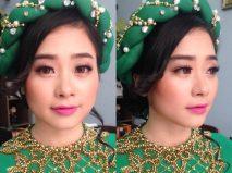 Dịch vụ trang điểm tại nhà - Rita Vu Make up