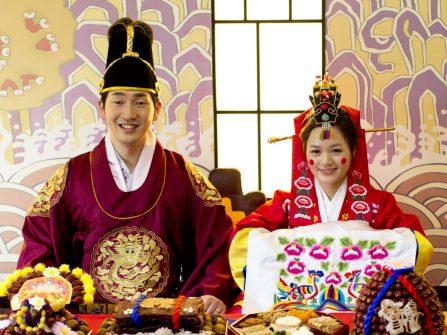 Tìm hiểu thủ tục đăng ký kết hôn với người Hàn Quốc