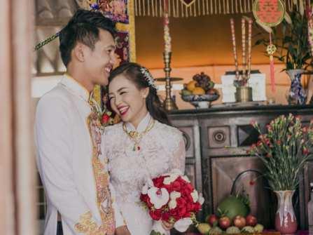 Xem ngày cưới tốt năm Đinh Dậu 2017