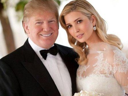 Mãn nhãn với tiệc cưới của các cậu ấm, cô chiêu nhà Trump
