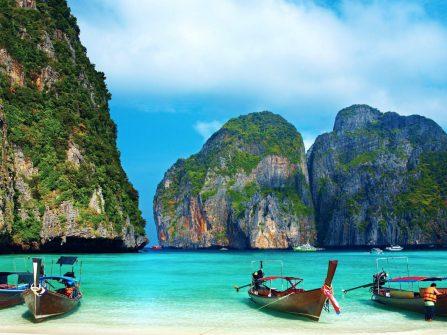 10 thiên đường ngập nắng cho tuần trăng mật giữa mùa Đông (P2)