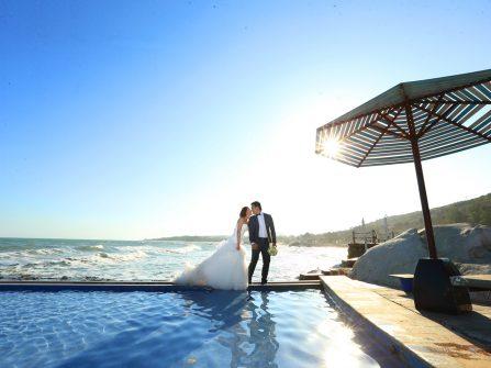 Giảm ngay 2 triệu đồng dịch vụ cưới trọn gói tại Omni Bridal