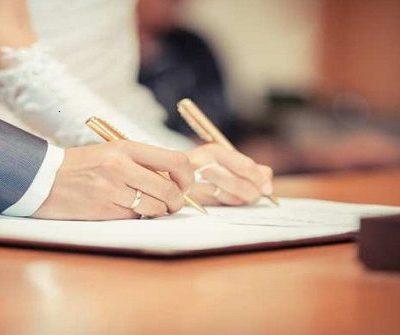 Những điều nên biết khi bạn muốn làm thủ tục đăng ký kết hôn khác tỉnh