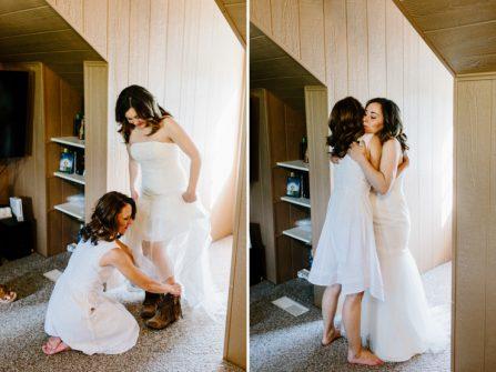Lựa chọn quà cưới ý nghĩa cho chị em gái