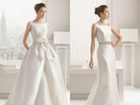 Chọn váy cưới đẹp giúp khắc phục vóc dáng thiếu hoàn hảo