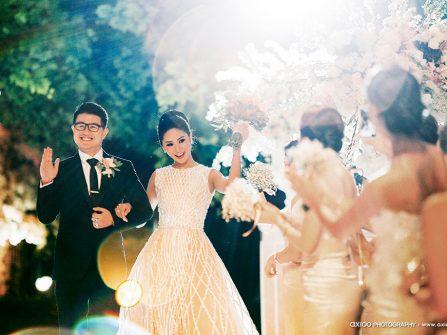 Cắt giảm chi phí đám cưới hiệu quả với 25 bước đơn giản