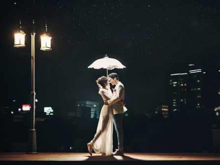Bỏ túi ngay 7 phong cách chụp ảnh cưới mùa Valentine ấn tượng