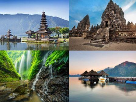 7 thành phố đẹp như mơ tại Đông Nam Á cho tuần trăng mật ngọt ngào