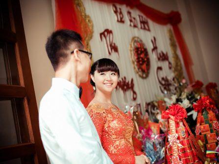 Những phong tục cưới hỏi xưa vẫn duy trì trong cuộc sống ngày nay