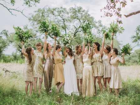 Tổng hợp nhạc đám cưới hay mang phong cách country nhẹ nhàng và sâu lắng