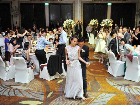 15 lưu ý bạn đừng bỏ qua nếu muốn trở thành khách mời cưới lịch sự
