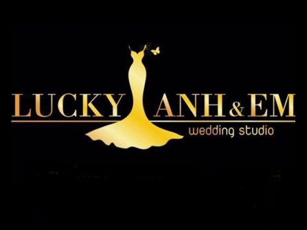 Áo cưới Lucky Anh&Em