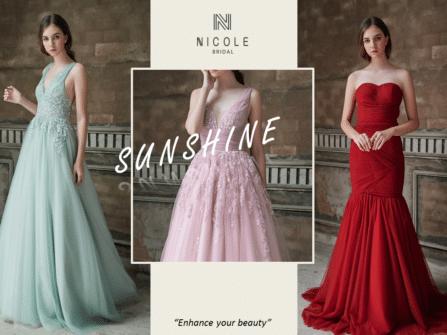 Nicole Bridal Trang phục cưới TP Hồ Chí Minh