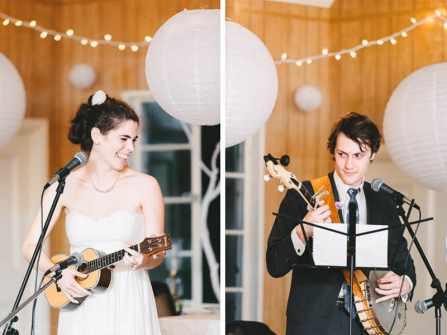 Đám cưới hát bài gì để là khách quý trong mắt cô dâu và chú rể?