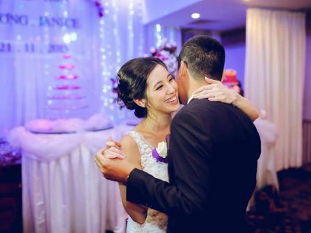 Tiết kiệm chi phí với tiệc cưới trọn gói đúng nghĩa không phát sinh tại Bách Việt