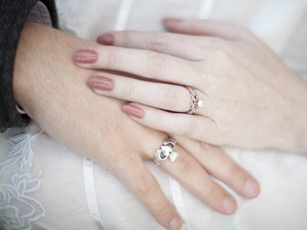 Những mẫu nhẫn cưới đẹp nhất hứa hẹn sẽ là trào lưu năm 2017