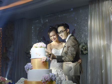 Kalina - Trung tâm tiệc cưới hàng đầu quận Tân Phú