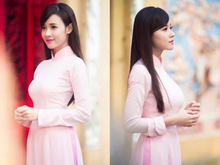 Lễ dạm ngõ cô dâu mặc gì để gây thiện cảm với nhà trai?