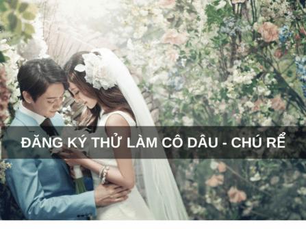 Đón tháng 4 rộn ràng cùng Marry Wedding Workshop!