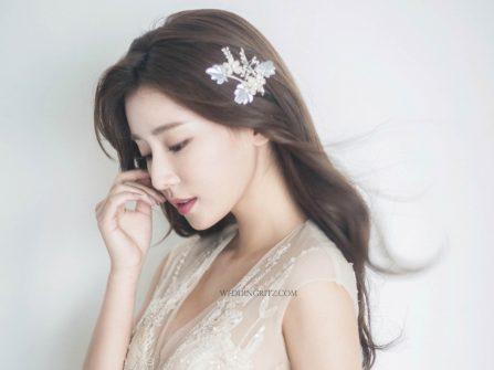 Váy cưới đẹp - Điệu đà cùng chất ren quyến rũ
