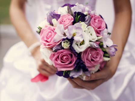 6 loài hoa cưới đẹp mang ý nghĩa về