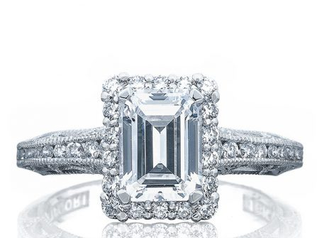 Nhẫn cưới đẹp - Tổng hợp 15 chiếc nhẫn khiến bạn muốn cưới ngay!