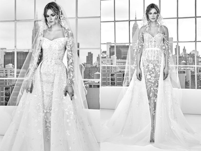 váy cưới Zuhair Murad 1