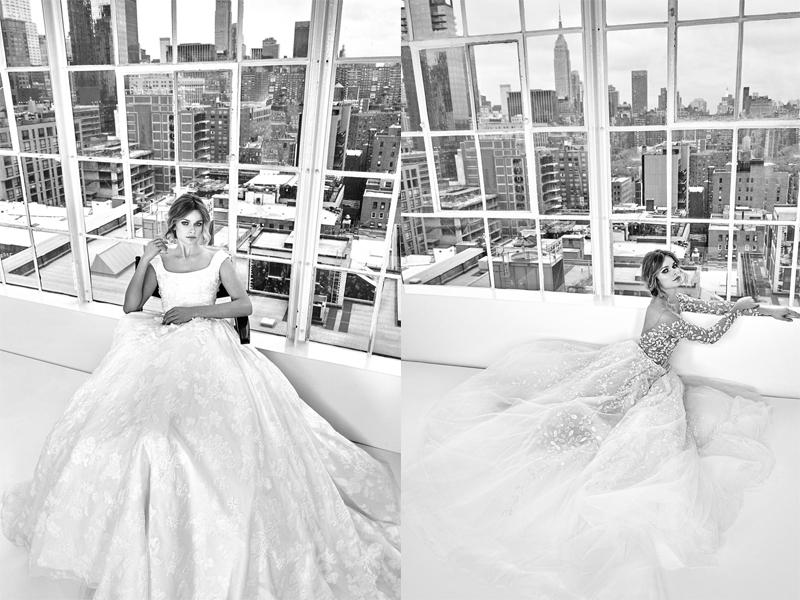 váy cưới Zuhair Murad 2