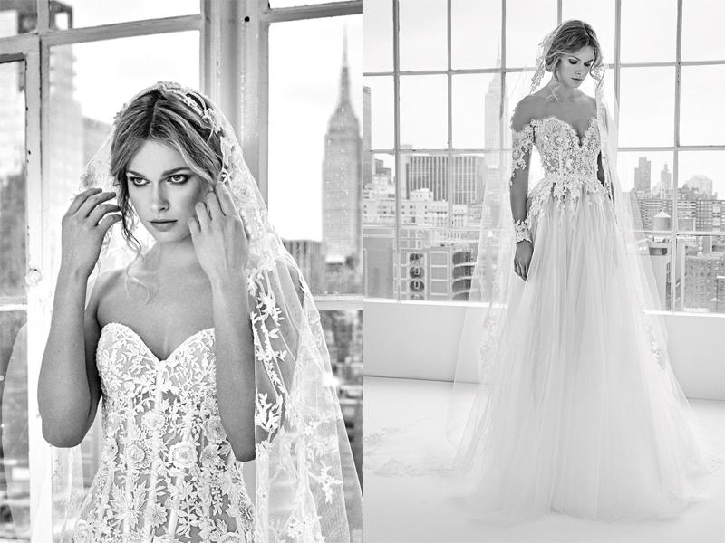 váy cưới Zuhair Murad 6