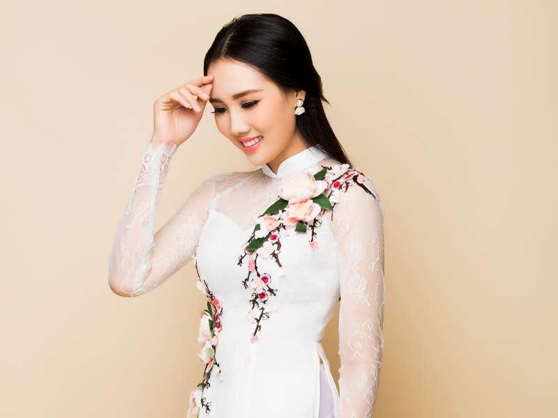 Ngày cưới ai cũng mong muốn tìm cho mình một chiếc áo dài ưng ý, hãy cùng Marry tham khảo những thiết kế áo dài mới nhất từ thương hiệu Minh Châu.