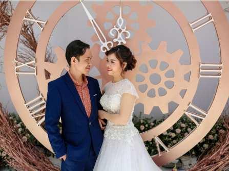 Những hoạt động ấn tượng trong ngày đầu tiên của Marry Wedding Day 2017