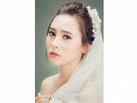 Makeup Nina Nguyen
