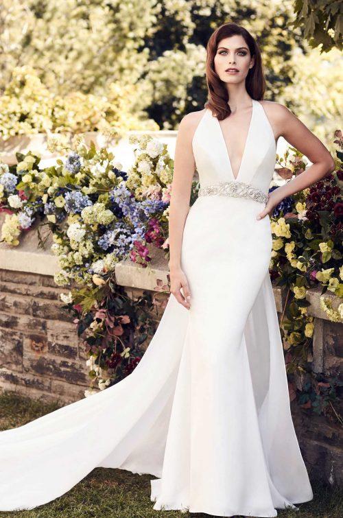 Váy cưới đẹp - BST váy cưới đẹp mang thương hiệu Paloma Blanca