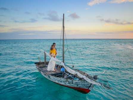 Du lịch trăng mật: 5 hòn đảo hấp dẫn nhất châu Á Hè 2017