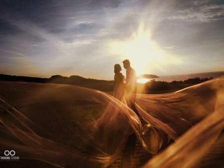 4 lý do bạn nên chọn dịch vụ ảnh cưới từ Thoong Studio