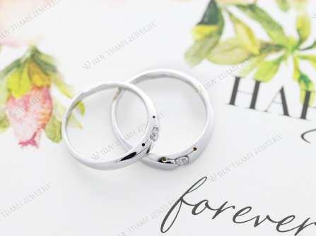 3 thương hiệu nhẫn cưới tại Đà Nẵng không nên bỏ qua