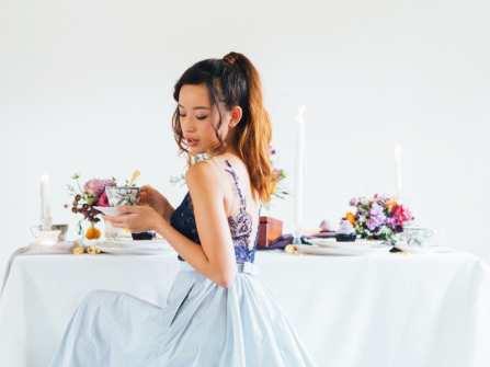 5 loại tinh dầu tự nhiên cô dâu nên sử dụng trước ngày cưới