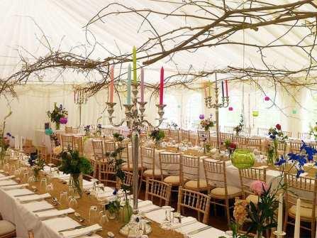 Tổ chức tiệc cưới theo phong cách riêng? Vô cùng đơn giản!