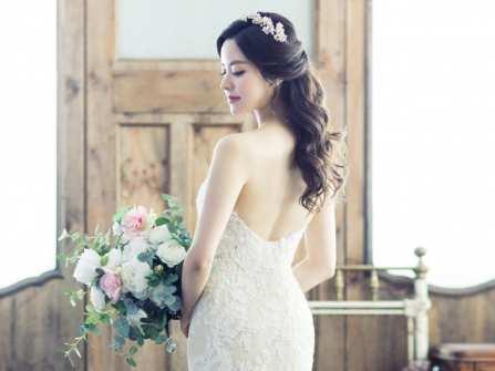 Gợi ý kiểu tóc cưới hoàn hảo cho 12 cung hoàng đạo