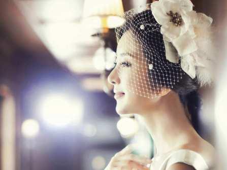Quy tắc phối phụ kiện cưới đẹp hoàn hảo cho mọi cô dâu