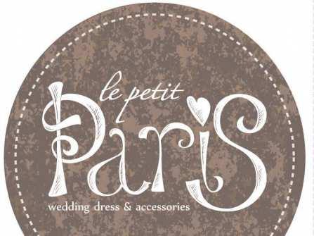 Váy cưới le petit Paris