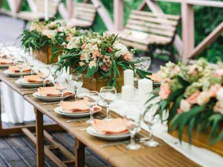 Chuẩn bị đám cưới cần những gì? – 10 lưu ý không thể bỏ qua